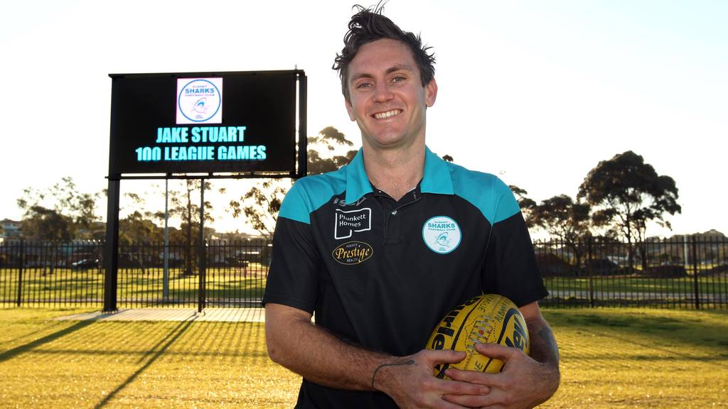 More to footy than wins for loyal Shark